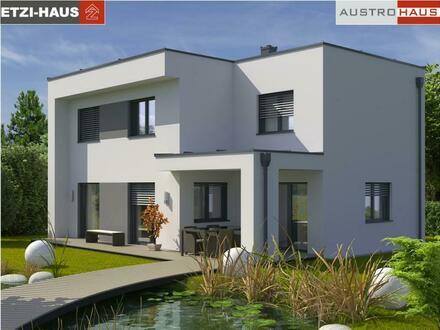 Ziegelhaus+Grund ab € 356.883,- Engerwitzdorf