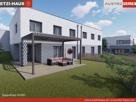 Doppelhaus inkl. Grund in Katsdorf in Top Lage ab €395.224,-