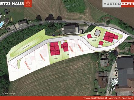 Ihr Einfamilienhaus mit Grundstück in Pinsdorf ab € 393.809