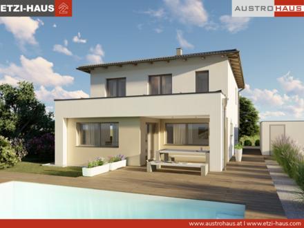 Hof am Leithaberge: Ziegelhaus inkl.Grund ab € 417.402,-