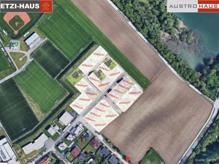 Grund + Ziegelhaus in Wels ab € 338.000 sichern