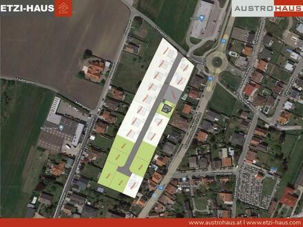 Grundstück inkl.Haus Hof am Leithaberge ab € 388.850,-