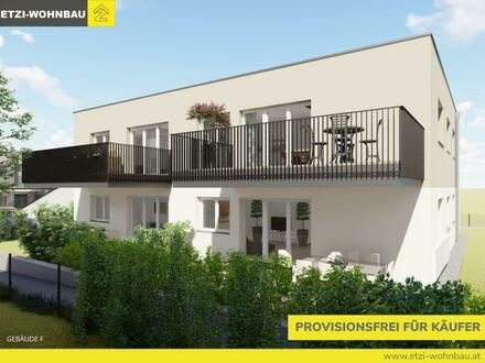 Eigentumswohnung in Pettenbach ab € 263.400,-