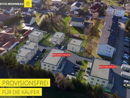 Hochwertige Eigentumswohnung+Garten ab 227.900,- Micheldorf