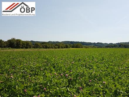Ohlsdorf: Ackerfläche zum Tausch einer Baulandfläche