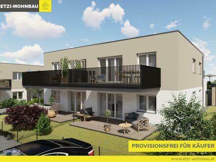 Eigentumswohnung in Pettenbach ab € 229.500,-
