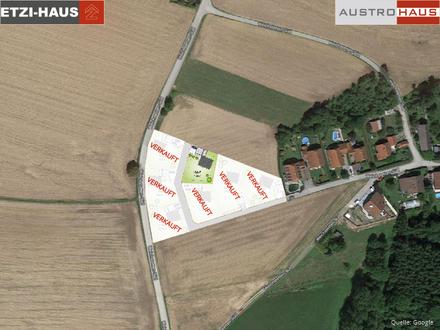 2 Grundstücke mit Haus in St. Marien Weichstetten zu verkaufen