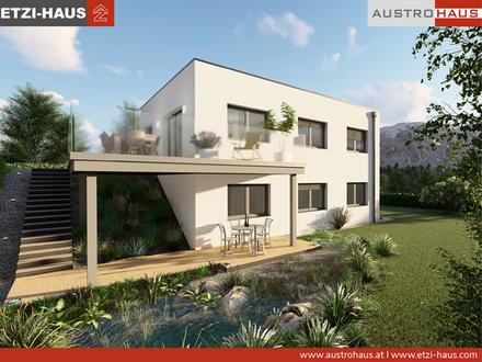 Ziegelhaus+Grund in Pilsbach/Kirchstetten ab € 445.123,-