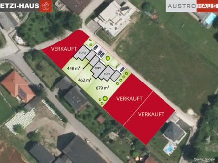 Ihre Doppelhaushälften inkl. Grund in Kirchdorf!