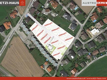 Wunderschöner Grund inkl. Haus in Pinsdorf ab € 385.197,-