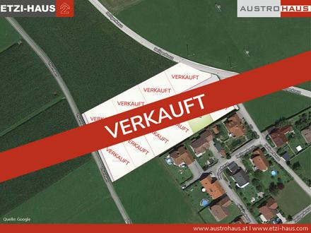 Grundstück in traumhafter Lage in Micheldorf