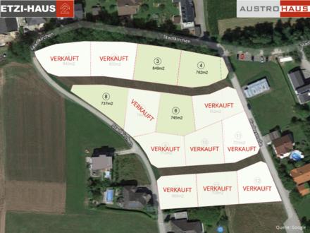 Dietach: 9 Grundstücke inkl. Ziegelmassivhaus ab € 338.751,-