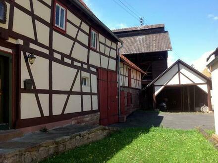 Einmaliges Kulturdenkmal,Bauernhaus, Bäuerliches Anwesen