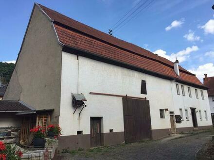 Bauernhof in Rheinland-Pfalz/ Donnersbergkreis in 67822 Waldgrehweiler zu verkaufen