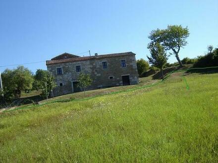 Grundstücke zum Verkauf in Istrien, Kroatien 16.637 m2