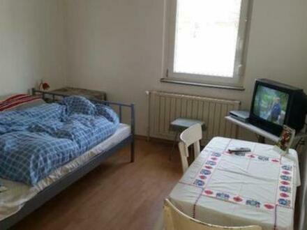 1 Zimmer möbiliert