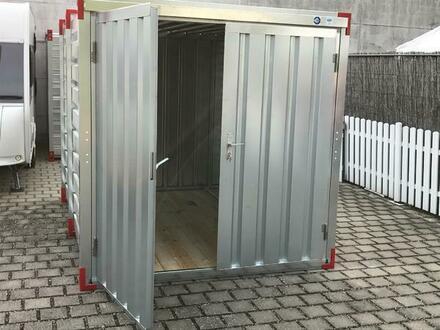 Schnauze voll von Bude voll? Lagerbox Lagercontainer direkt in Heidelberg zu VERMIETEN!