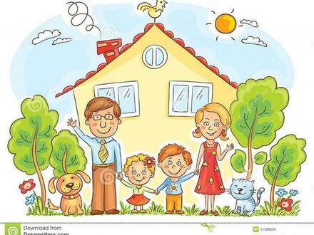 Haus im Gebiet (DÜW,RP oder FT) gesucht