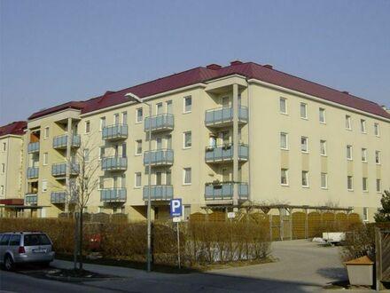 St. Pölten/Traisenpark. Ab Oktober: 3 Zimmer Wohnung | Balkon | Miete.