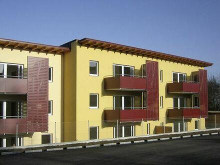 St. Peter in der Au. Geförderte 4 Zimmer Wohnung | Balkon | Miete mit Kaufrecht.