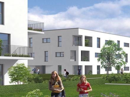 St. Pölten-Hart. Erstbezug Sommer 2021 | Geförderte Wohnung | Miete mit Kaufrecht.