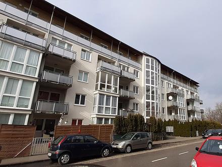 Amstetten. Geförderte 4 Zimmer Wohnung   2 Balkone   Miete mit Kaufrecht.