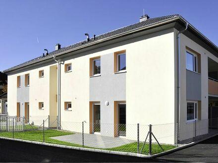Ruprechtshofen. Junges Wohnen | 2 Zimmer | Garten. Mietwohnung.