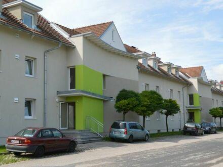 Blindenmarkt. geförderte 3 Zimmer Wohnung   Loggia   Miete mit Kaufoption.