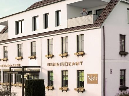 Hollenthon. Ab Herbst 2021 | Ordination in Miete | 2 Behandlungsräume.
