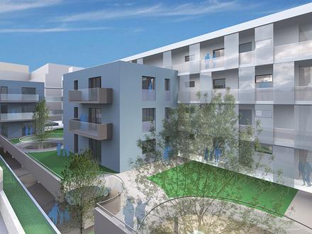 Amstetten. Erstbezug 2022 | Geförderte 4 Zimmer Wohnung | Miete mit Kaufrecht.