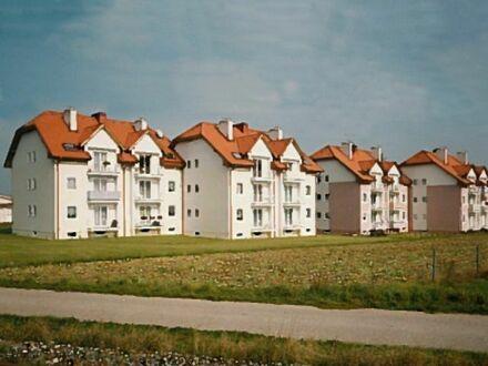 Matzendorf. 3 Zimmer Mietwohnung   Loggia.