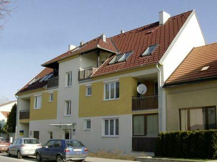 Schönkirchen-Reyersdorf. 3 Zimmer Wohnung | Balkon | Miete mit Kaufrecht.
