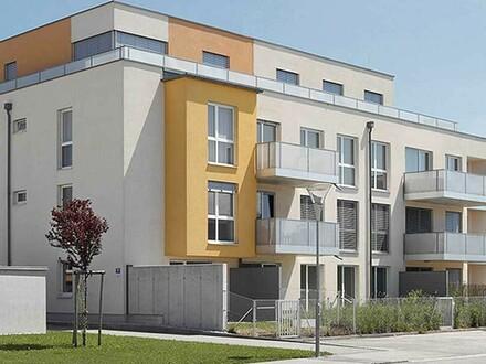 Neufurth. Ab sofort: Geförderte 4 Zimmer Wohnung | Balkon | Miete mit Kaufrecht.
