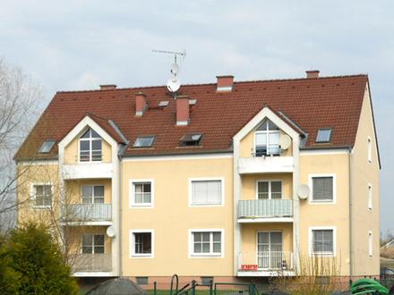 Zellerndorf. Günstige 1 Zimmer Mietwohnung.