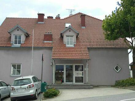 Bad Traunstein. Geförderte 1 Zimmer Mietwohnung | Balkon.