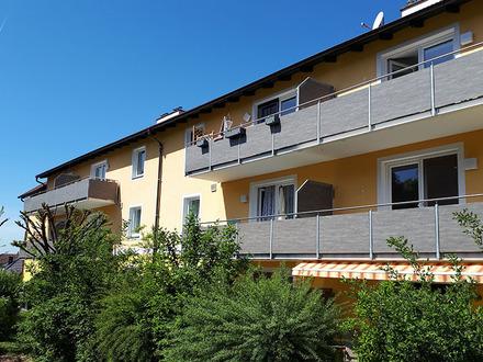 Schönbühel. Geförderte 4 Zimmer Wohnung | Terrasse | Miete mit Kaufrecht.
