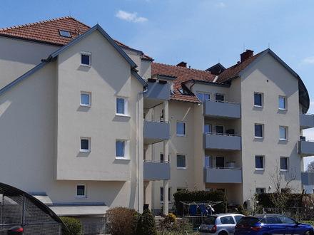 Blindenmarkt. Geförderte 3 Zimmer Wohnung | Loggia | Miete mit Kaufrecht.