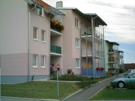 Aschbach-Markt. Geförderte 4 Zimmer Wohnung | Loggia | Miete mit Kaufoption.