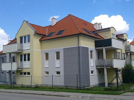 Würflach. Geförderte 4 Zimmer Wohnung | Balkon | Miete mit Kaufrecht.