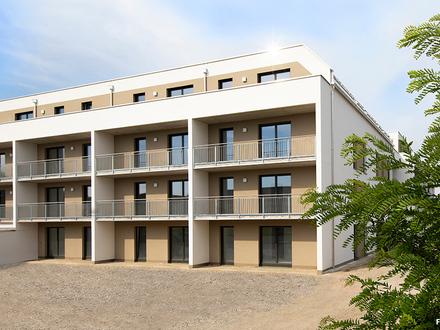 Wieselburg. Bezugsfertige, geförderte 2 Zimmer Wohnung | Garten | Miete mit Kaufrecht.