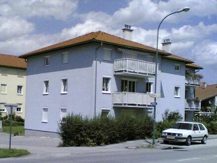 Pöchlarn. 3 Zimmer Mietwohnung | Balkon.
