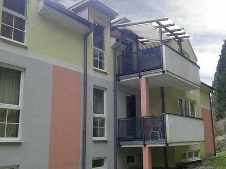 Grimmenstein. geförderte Wohnung | 4 Zimmer | Balkon | Miete mit Kaufrecht.