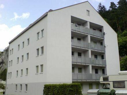 Schottwien. 3 Zimmer Mietwohnung | Loggia.