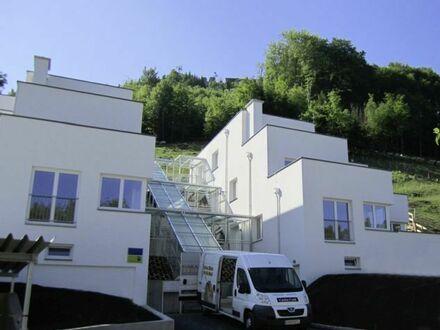 Reinsberg. 4 Zimmer Wohnung | Terrasse | Garten | Befristete Miete.