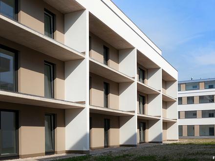 Wieselburg. Erstbezug   Geförderte 3 Zimmer Wohnung   Balkon   Miete mit Kaufrecht.