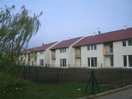 Zellerndorf. Gefördertes Reihenhaus | Garten | Miete mit Kaufrecht.
