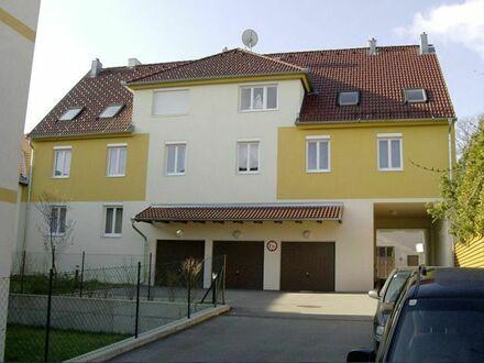 Schönkirchen-Reyersdorf. Geförderte 4 Zimmer Wohnung | Balkon | Miete mit Kaufoption.