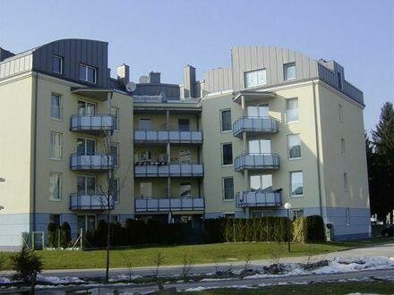 St. Pölten/Traisenpark. Geförderte 3 Zimmer Wohnung | Balkon | Miete.