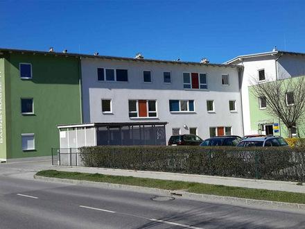 Aspang-Markt. Geförderte 3 Zimmer Wohnung | Balkon | Miete mit Kaufrecht.