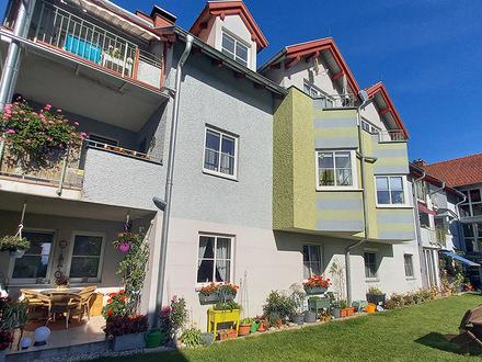 Gaming. Geförderte 3 Zimmer Mietwohnung | Balkon.